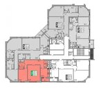 Продается квартира г.Москва, Бульвар Яна Райниса - Фото 2