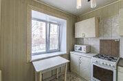 2-комнатная квартира — Екатеринбург, Пионерский, Июльская, 48
