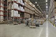 Аренда помещения пл. 13000 м2 под склад, аптечный склад, , офис и ., Аренда склада в Климовске, ID объекта - 900263301 - Фото 1