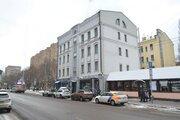 Сдается офис площадью 82,1 кв.м м.Белорусская - Фото 3