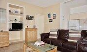 98 000 €, Трехкомнатный апартамент с большой террасой и рядом с морем в Пафосе, Купить квартиру Пафос, Кипр по недорогой цене, ID объекта - 323408114 - Фото 12