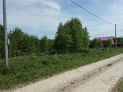 Продажа участка, Заокский район - Фото 1