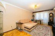 Продается квартира г Краснодар, ул Красных Партизан, д 444