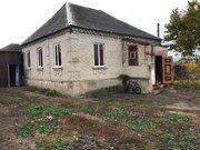 Кирпичный дом 66м Юца - Фото 1