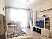 Продам 1 комнатную квартиру улучшенной планировки, Купить квартиру в Красноярске, ID объекта - 334087760 - Фото 1