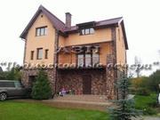Боровское ш. 14 км от МКАД, Постниково, Коттедж 280 кв. м