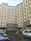 3 комнатная квартира улица Лужская, 23б