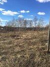 Продается земельный участок 25 соток в жилой деревне Прохорово Чехов - Фото 1