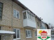 Продам 2-К квартиру В малоярославенц - Фото 1