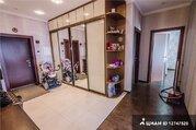 3-комнатная квартира, м.Раменки, Мичуринский проспект, д.16, Купить квартиру в Москве, ID объекта - 321191729 - Фото 11