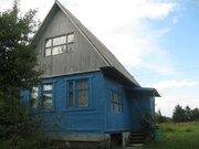 2-х этажный дом в д. Б-Маринкино, Александровский р-он Владимирской об