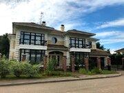Продается дом 555,8 кв.м. с пристройкой 445,85 кв.м. на участке 26,95 - Фото 2