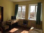 Продается 2-х комнатная квартира 43,3 кв.м, 2/2 в п. Михнево