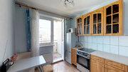 Отличная 3-комнатная квартира в Южном Бутово!, Купить квартиру по аукциону в Москве по недорогой цене, ID объекта - 328406326 - Фото 28