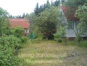 Дом, Калужское ш, Варшавское ш, 60 км от МКАД, Зинаевка, Коттеджный . - Фото 5