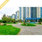 ЖК Воробьевы горы, 35этаж, 3ка - Фото 3