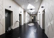 Офис 378.18 кв.м. Москва Сити, Башня Федерация - Фото 1