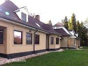 Продажа дома, Малые Вяземы, Одинцовский район - Фото 1