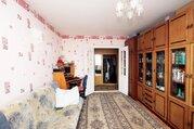 Двушка на сельмаше, Продажа квартир в Заводоуковске, ID объекта - 321580147 - Фото 5