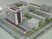 Продажа однокомнатной квартиры на улице Ленина, 31 в Кирове
