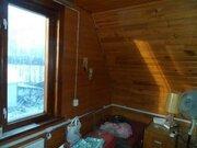 Продается дача, Купить дом Щекутино, Наро-Фоминский район, ID объекта - 502443334 - Фото 6
