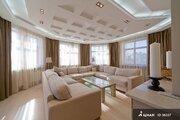 Продается обзорная квартира с потрясающими видами на город, евроремонт - Фото 1