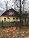 Продается часть дома на землях ИЖС