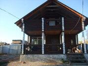 Продажа дома, Хохольский, Хохольский район, Ул. Первомайская - Фото 1