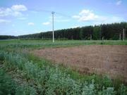 19 сот под ИЖС в дер.Ратьково - 65 км Щёлковское шоссе - Фото 4