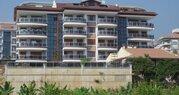 Продажа квартиры, Аланья, Анталья, Купить квартиру Аланья, Турция по недорогой цене, ID объекта - 313158617 - Фото 3