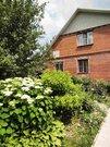 Продается 2-х эт кирпичный дом с баней село Каринское - Фото 3