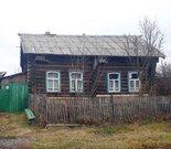 Дом с.Денисово, Исетский район - Фото 1