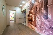 Срочная продажа квартиры в клубном доме с изысканным дизайном!, Купить квартиру по аукциону в Ярославле по недорогой цене, ID объекта - 329036557 - Фото 8