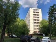 4-комнт. кв-ра, М.Преображенская Площадь, Б.Черкизовская, 10к1 - Фото 1
