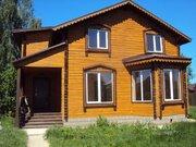 Продажа дома, Воскресенское, Александровский район