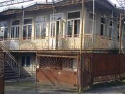 Абхазия. Сухум. Маяк. Двухэтажный дом 204 кв.м. 5 комнат. Гараж. - Фото 1