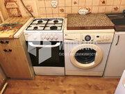 Продается 1-комнатная квартира в п.Киевский, Купить квартиру в Киевском по недорогой цене, ID объекта - 323614682 - Фото 4