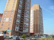 Продажа квартиры, Новосибирск, Ул. Высоцкого, Купить квартиру в Новосибирске по недорогой цене, ID объекта - 321689880 - Фото 10