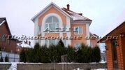 Киевское ш. 17 км от МКАД, Власово, Коттедж 450 кв. м