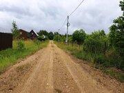 Участок в Рузском районе - Фото 2