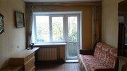 1-к квартира в д. Барабаново, Каширский р-н, Московская область. - Фото 4
