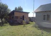 Дача 47м на уч 6 соток в СНТ Спасское Солнечногорск