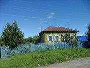 Продажа дома, Тюкалинск, Тюкалинский район, Ул. Коммунистическая - Фото 2