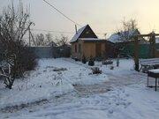 7 соток в 10 км от Голицыно в п. Гарь-Покровское