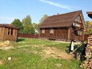 Продажа дома, Кудяево, Новоржевский район - Фото 1