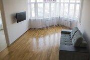 Квартира в доме бизнес класса, Продажа квартир в Москве, ID объекта - 317351840 - Фото 5