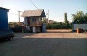 Аренда склада, Краснодар, Улица 6-я Линия Поймы реки Кубань