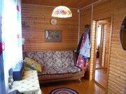 Продается благоустроенная дача около д. Тишинка, Наро-Фоминский район - Фото 5