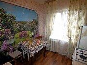 Продажа однокомнатной квартиры на улице Глаголева, 34 в Калуге, Купить квартиру в Калуге по недорогой цене, ID объекта - 319812463 - Фото 1