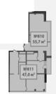 Продам апартаменты в клубном доме на Пришвина - Фото 3